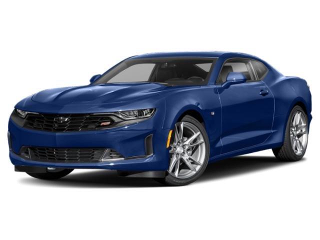 New 2020 Chevrolet Camaro LT1 RWD