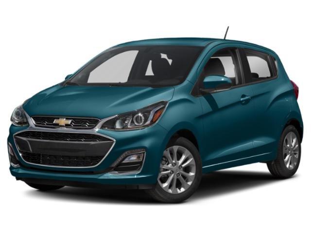 New 2020 Chevrolet Spark ACTIV FWD