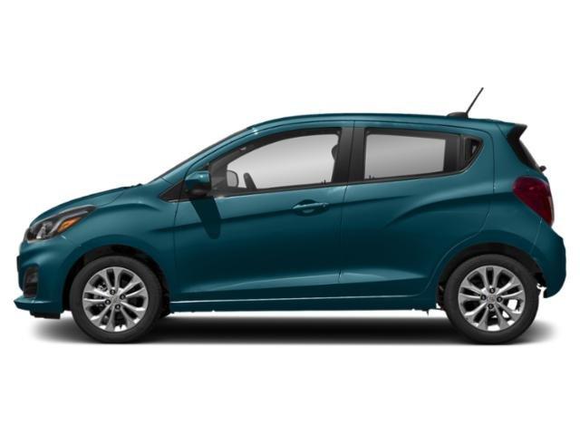 2020 Chevrolet Spark   CVT ACTIV