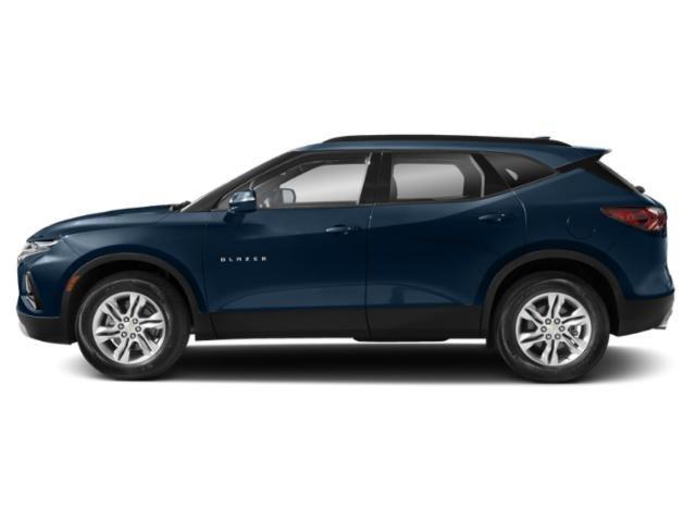 2020 Chevrolet Blazer AWD  LT w/3LT