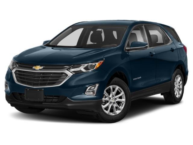New 2020 Chevrolet Equinox LT AWD