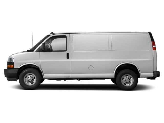 2020 Chevrolet Express 2500 RWD  155