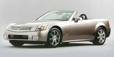 Pre-Owned 2004 Cadillac XLR 2DR CONV