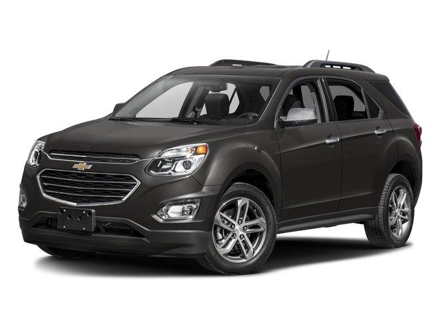 Pre-Owned 2017 Chevrolet Equinox Premier