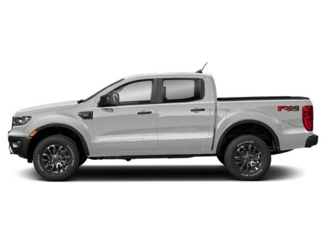 New 2019 Ford Ranger Xlt