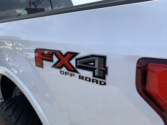 New 2018 Ford F-150 Lariat