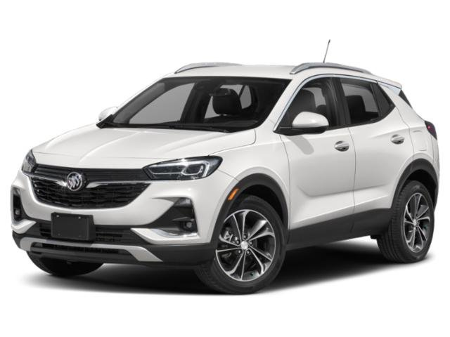 New 2021 Buick Encore GX Select