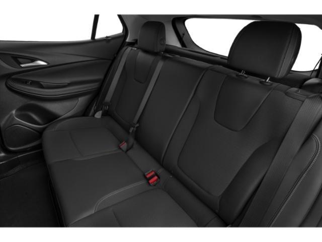 New 2021 Buick Encore GX Select