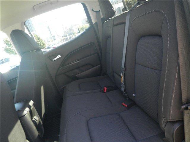 Pre-Owned 2017 Chevrolet Colorado 4WD LT