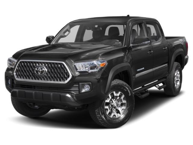 New 2019 Toyota Tacoma TRD Off Road