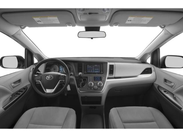Certified Pre-Owned 2018 Toyota Sienna SE