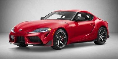 New 2021 Toyota GR Supra 3.0 Premium