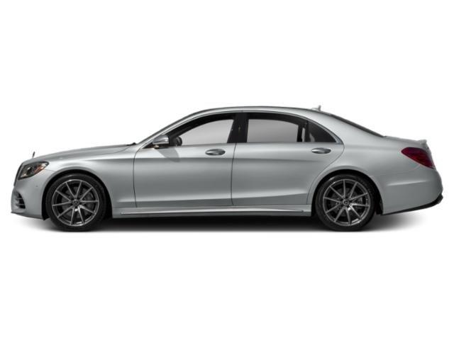 New 2019 Mercedes-Benz S-Class S 450