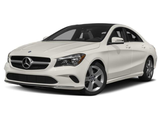 New 2019 Mercedes-Benz CLA CLA 250