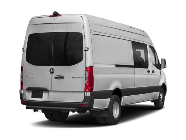 New 2019 Mercedes-Benz Sprinter Crew Van Cargo 144 WB