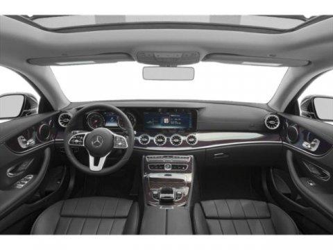 New 2019 Mercedes-Benz E-Class E 450