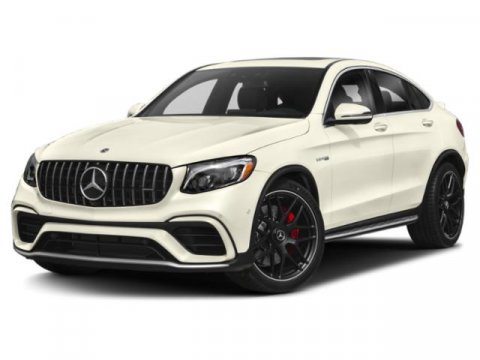 New 2019 Mercedes-Benz GLC AMG® GLC 63 S