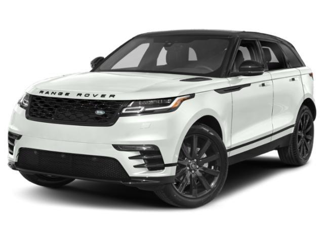 Certified Pre-Owned 2018 Land Rover Range Rover Velar P380 S