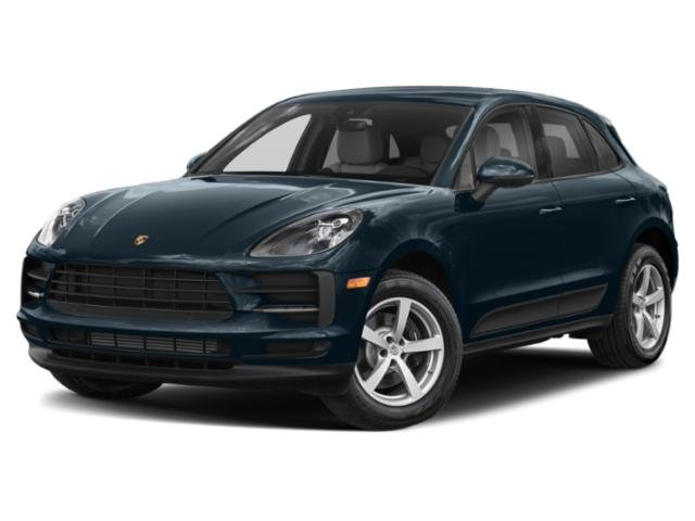 New 2019 Porsche Macan AWD