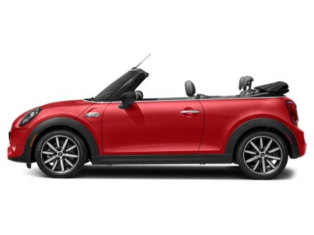 New 2019 MINI Convertible Cooper S