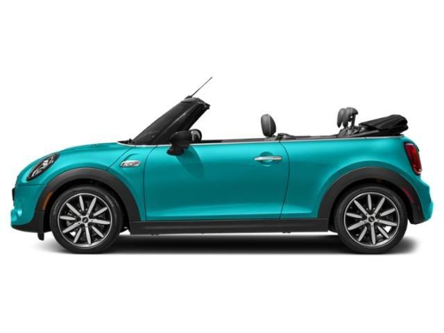 New 2020 MINI Convertible Cooper S