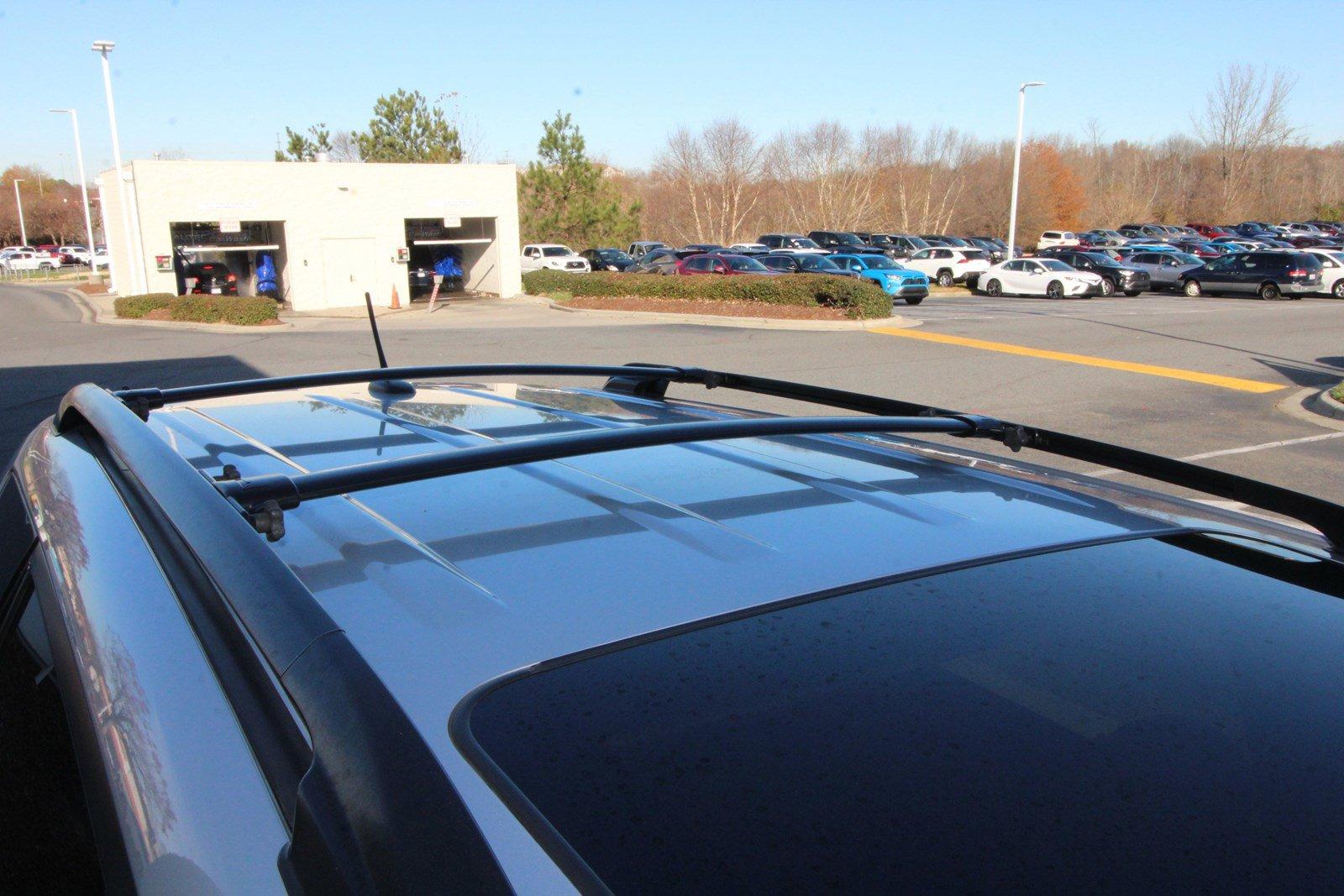 Pre-Owned 2011 Toyota RAV4 Ltd