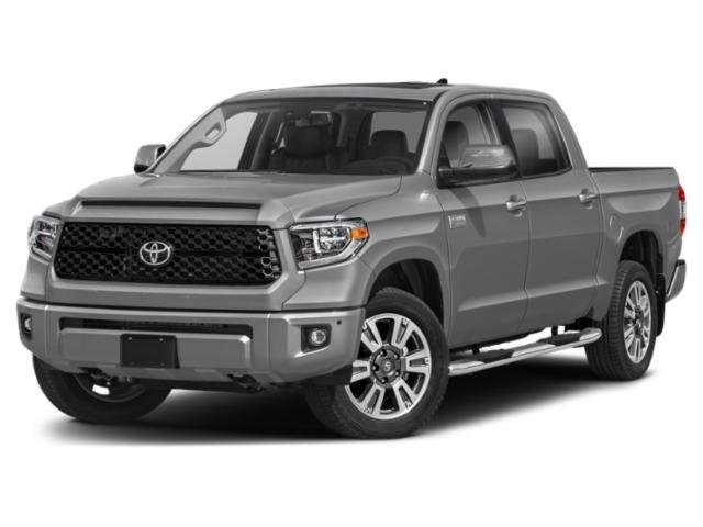 New 2021 Toyota Tundra PLATINUM