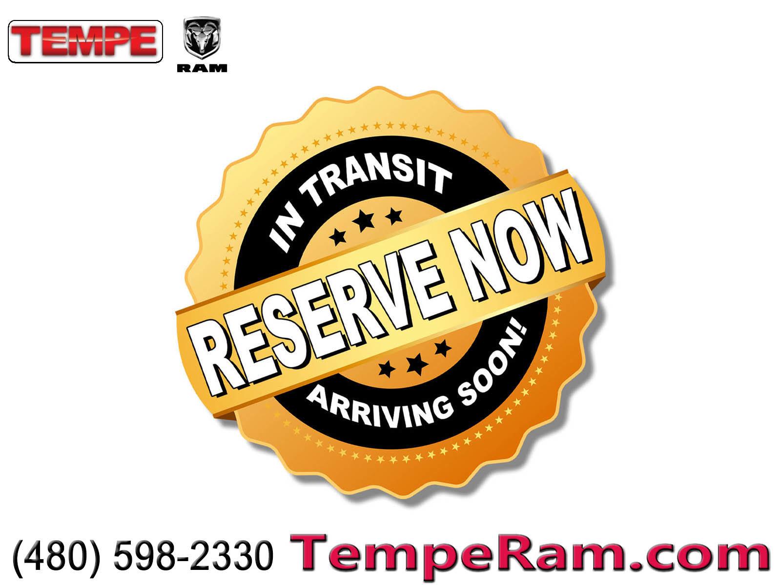 New 2021 RAM 2500 Power Wagon
