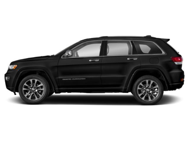New 2020 Jeep Grand Cherokee Overland