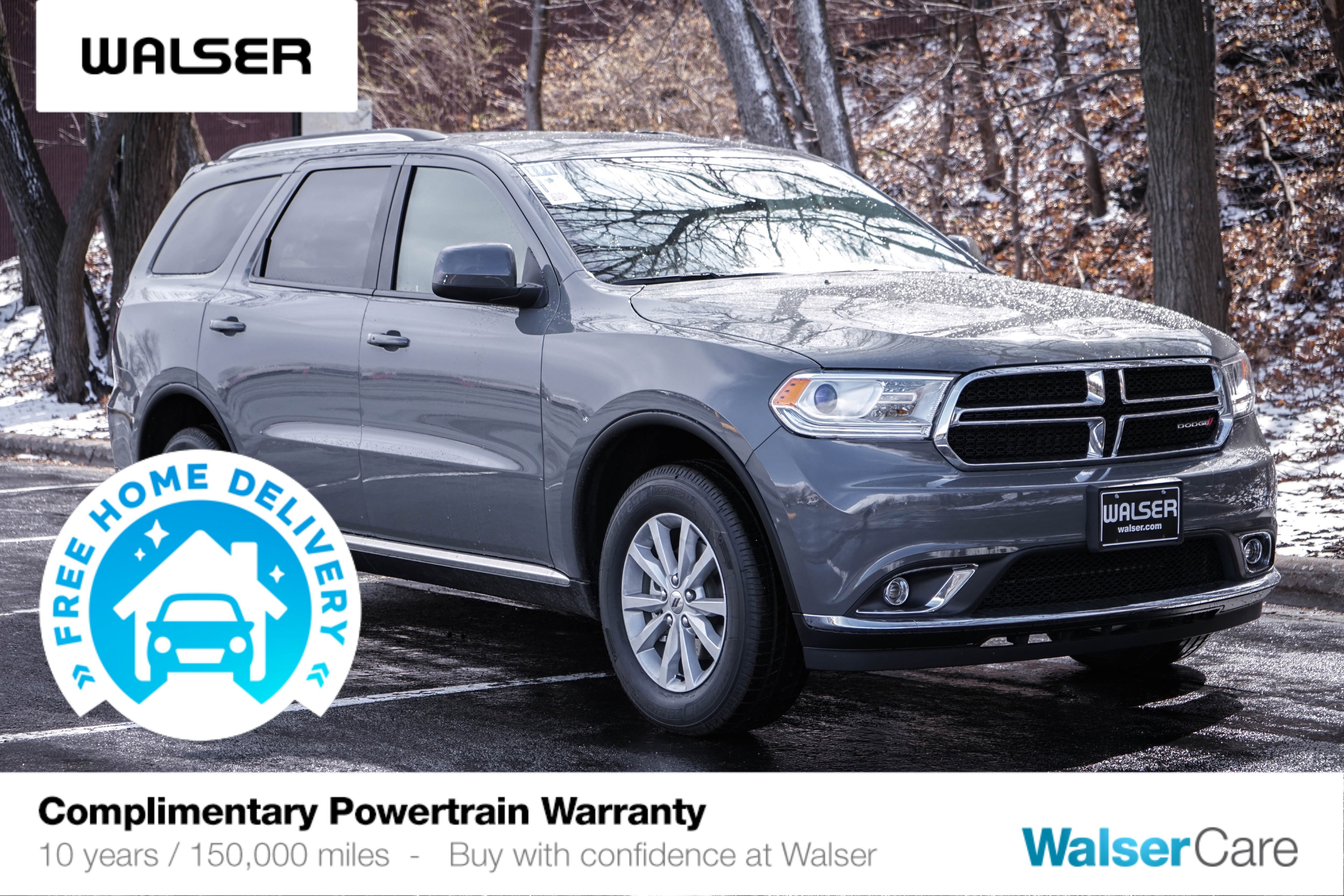 2020 Dodge Durango SXT Plus AWD Lease Deals