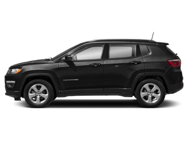 2019 Jeep Compass Latitude 4x4 Lease Deals