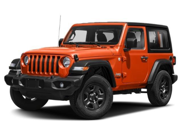 2020 Jeep Wrangler Sport 4x4 Lease Deals