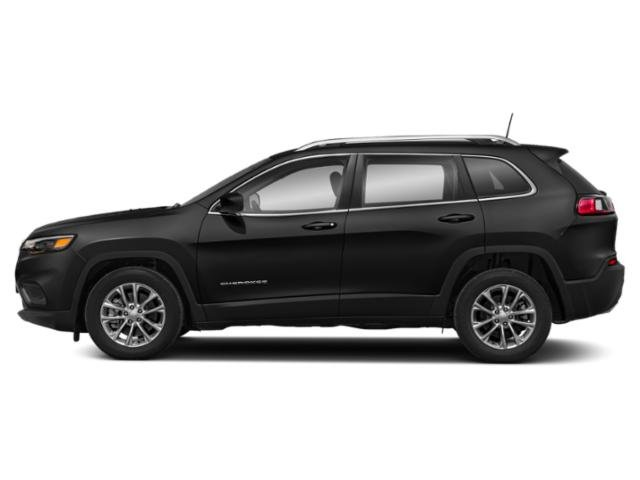 New 2020 Jeep Cherokee 2020 JEEP CHEROKEE LIMITED 4DR SUV 106.6 WB 4WD