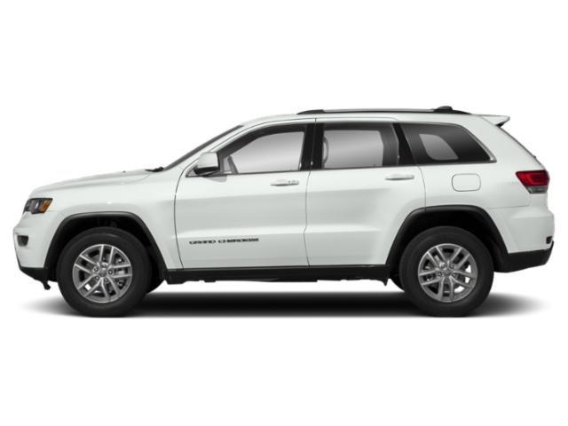 New 2020 Jeep Grand Cherokee 2020 JEEP GRAND CHEROKEE LAREDO 4DR SUV 114.8 WB 4WD