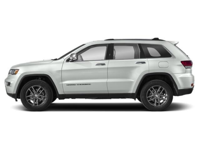 New 2020 Jeep Grand Cherokee JEEP GRAND CHEROKEE LIMITED 4X4