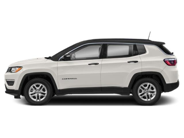 2020 Jeep Compass Latitude 4x4 Lease Deals
