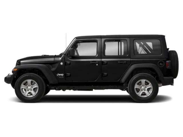 2020 Jeep Wrangler Unlimited  Sport Altitude 4x4