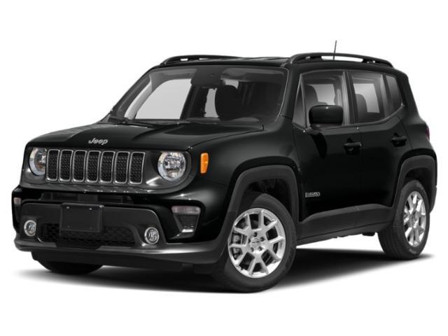 2020 Jeep Renegade Latitude 4x4 Lease Deals