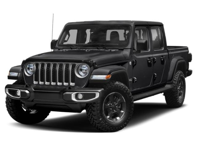 2020 Jeep Gladiator Sport S 4x4 Lease Deals