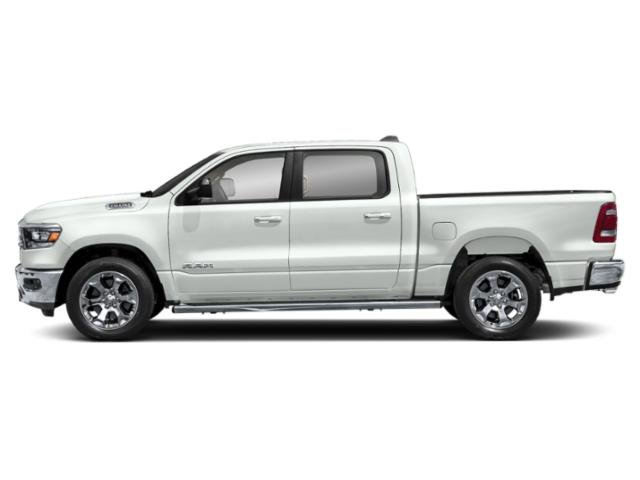 2020 Ram 1500 Laramie 4x4 Quad Cab 6'4