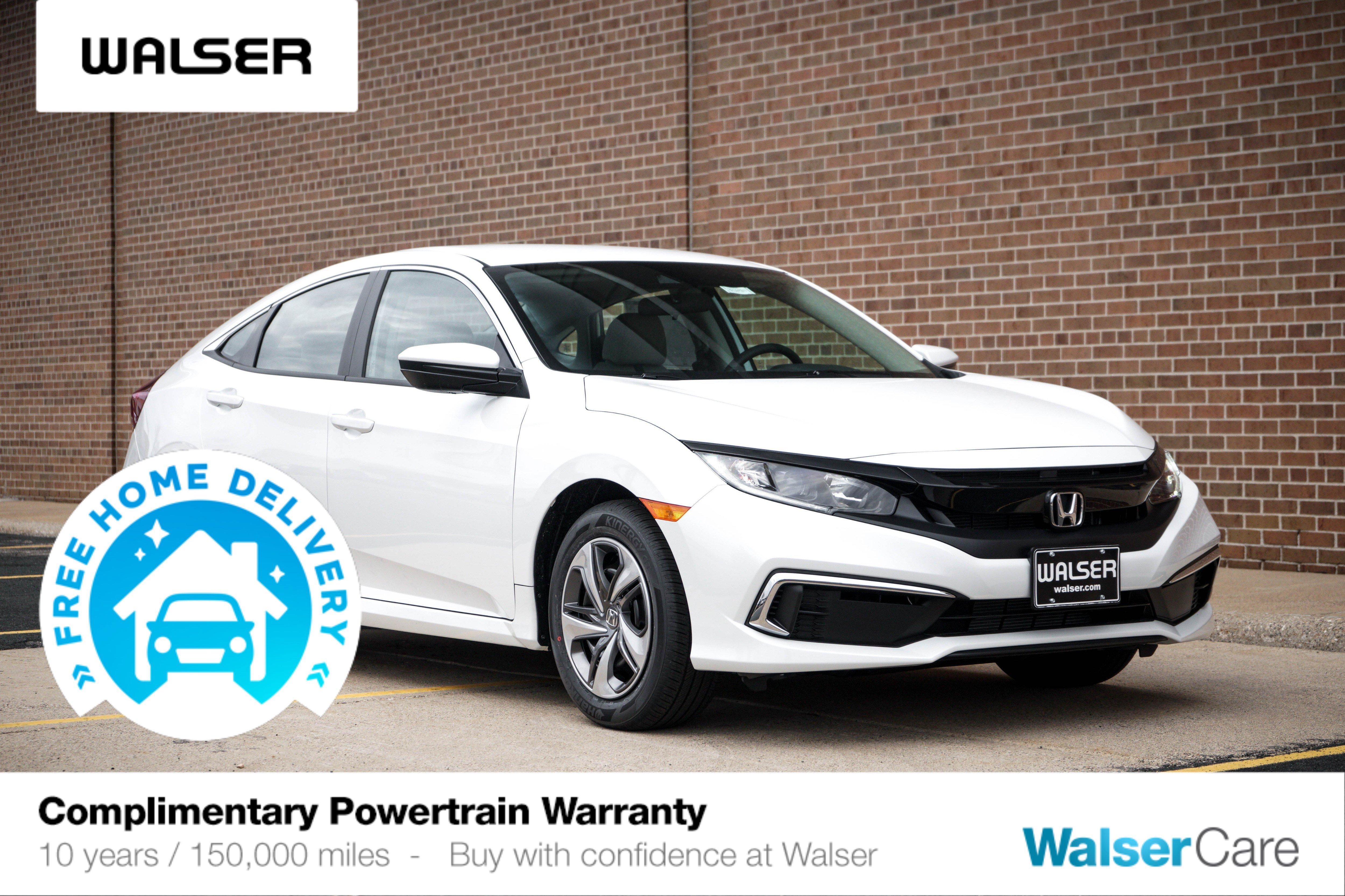 Best Honda Lease Finance Deals Near Minneapolis St Paul Mn