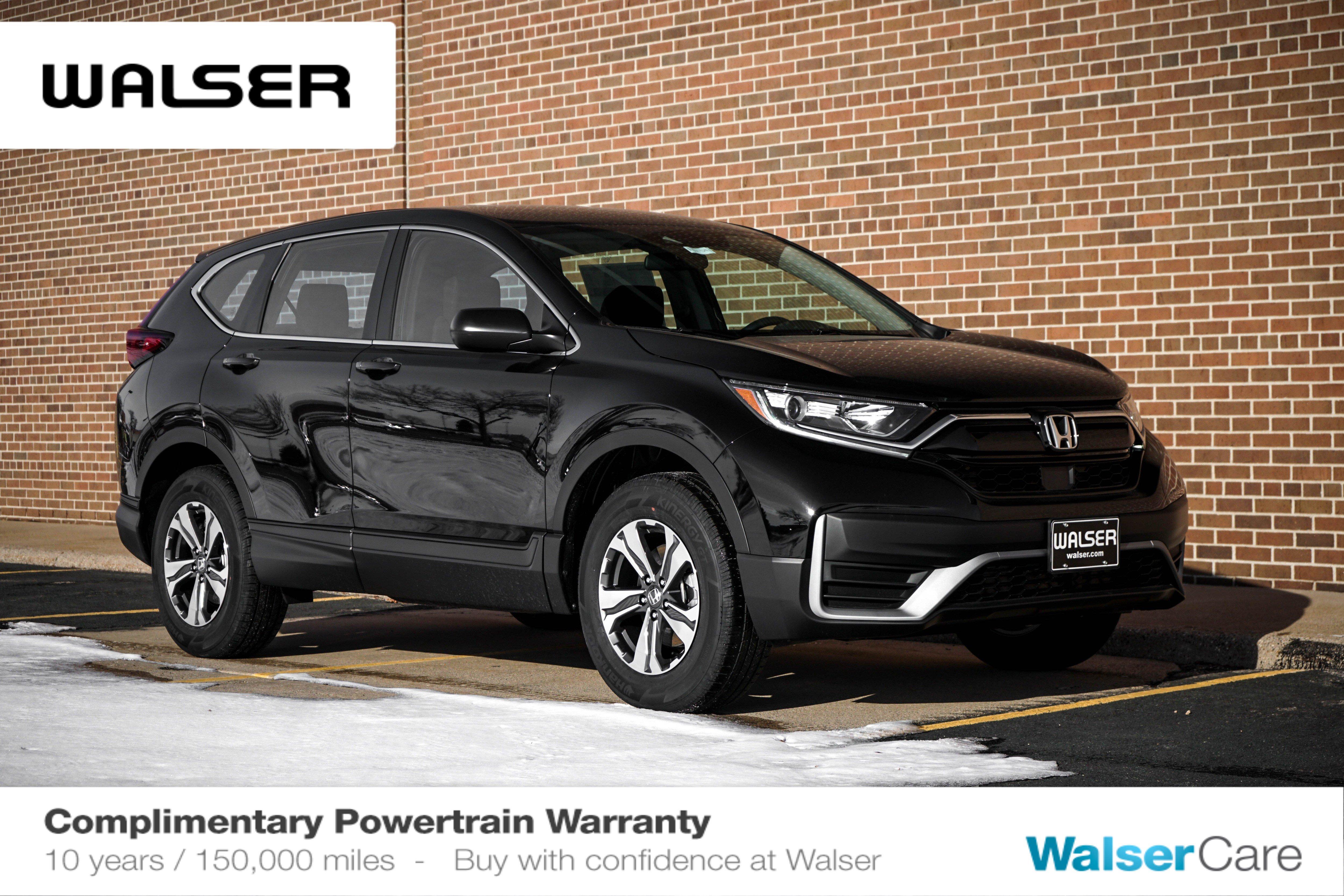 February 2020 Best 2020 Honda Cr V Lease Finance Deals Walser Honda