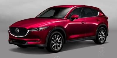 New 2021 Mazda CX-5 CX-5