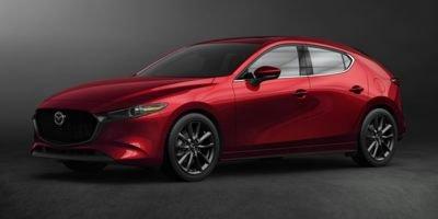 New 2021 Mazda3 Hatchback MAZDA3
