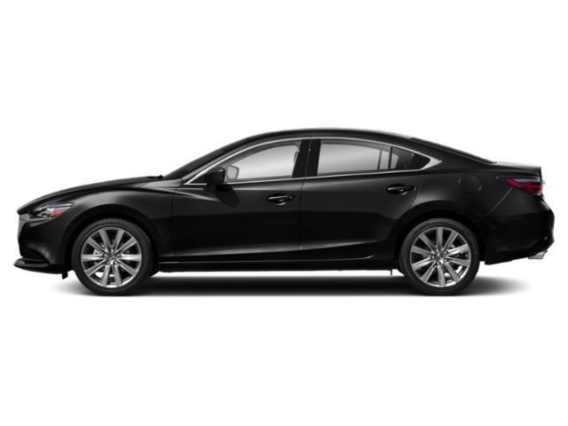 New 2019 Mazda6 Touring