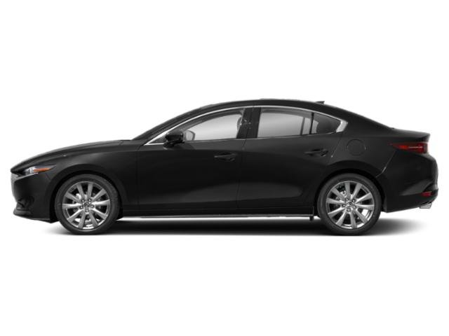 2019 Mazda Mazda3 FWD w/Premium Pkg