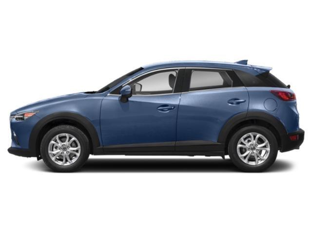 New 2019 Mazda CX-3 GT AWD