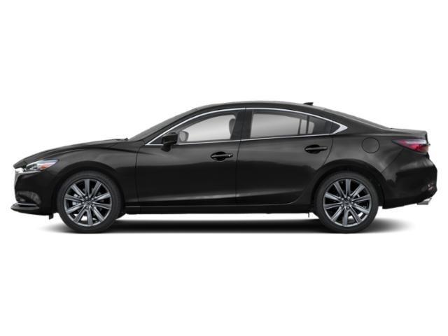 New 2020 Mazda6 GT