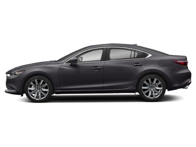 New 2020 Mazda6 SIGNATURE