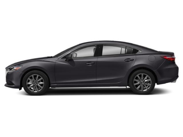 2020 Mazda Mazda6 Sport Auto